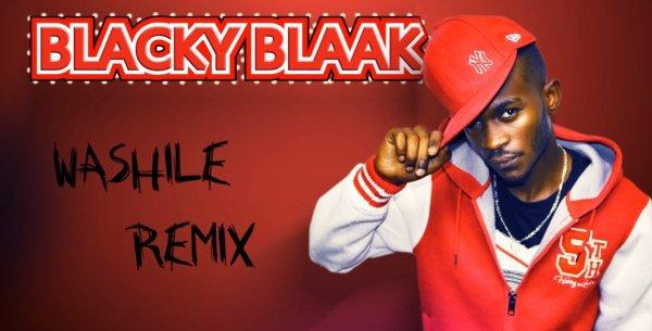 La Matrice / Washilé Remix feat Psy 4 de la (2012)
