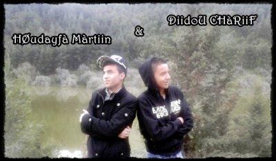 ĦØudayfa Martin ( facebook) ^_^