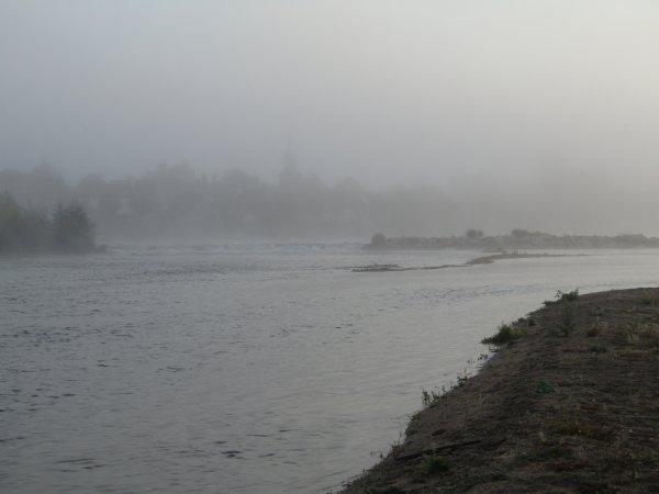 La Loire suite et fin