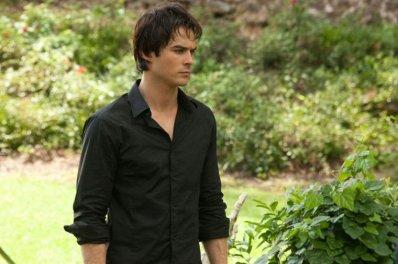 The Vampire Diaries : Ian Somerhalder, nu pour la rentrée !