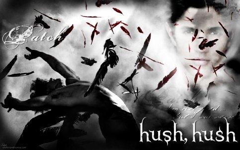 Hush Hush tome 1 - Betta Fitzpatrick