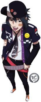 sasuke rock !!