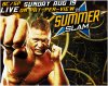 WALLPAPER WWE SUMMERSLAM 2012