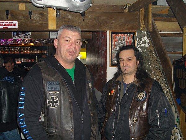 Avril 2010 - Wisigoths Rheims