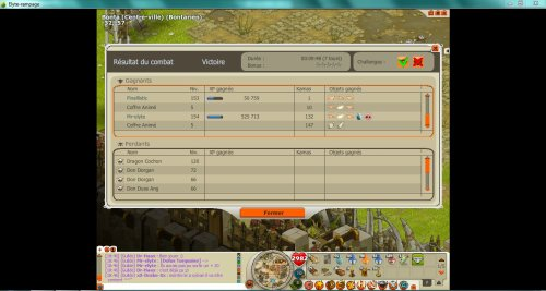 Histoire Team + Screen