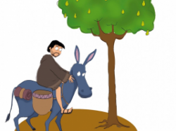 044 - Ministre ou âne
