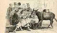 070 - Le Valet changé en âne (Conte Alsacien du Moyen-Age)