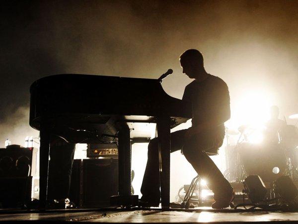 Mon piano...