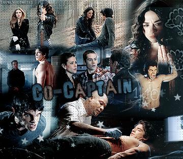 Teen Wolf Saison 01 - Episode 10 Crea - Déco