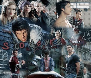 Teen Wolf Saison 01 - Episode 02 Crea - Déco