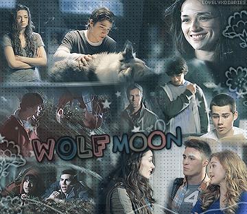 Teen Wolf Saison 01 - Episode 01 Crea - Déco