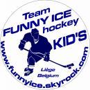 Photo de Kidsfunnyicehockey