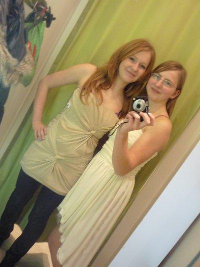 Jenny und Jessi