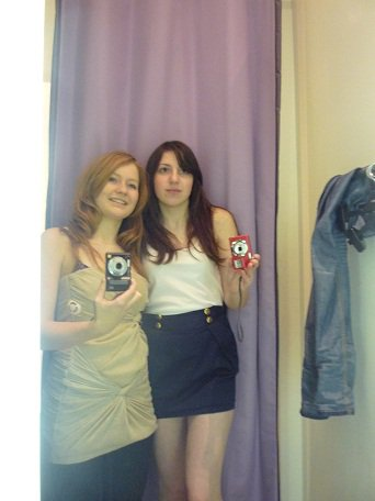 Tanja und Ich