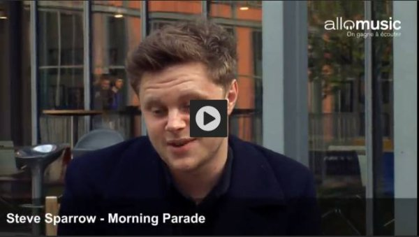 Interview Morning Parade