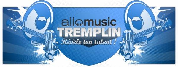 Chat avec le jury du Tremplin Allomusic mardi 7 juin à partir de 15h !