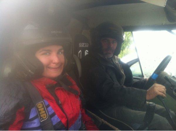 un nouveau copilote pour Tonyo
