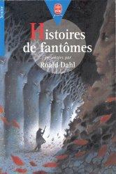 Histoires de Fantômes de Roal Dahl
