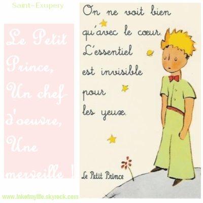 ^^Le Petit Prince^^