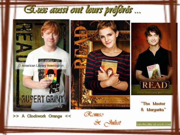 Cast's Favorits