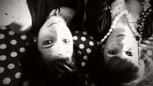 Sarah et moi (: