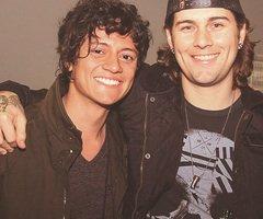Arin et Matt :)