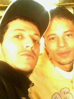 shefti and me