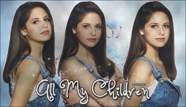 All My Children (La force du destin)