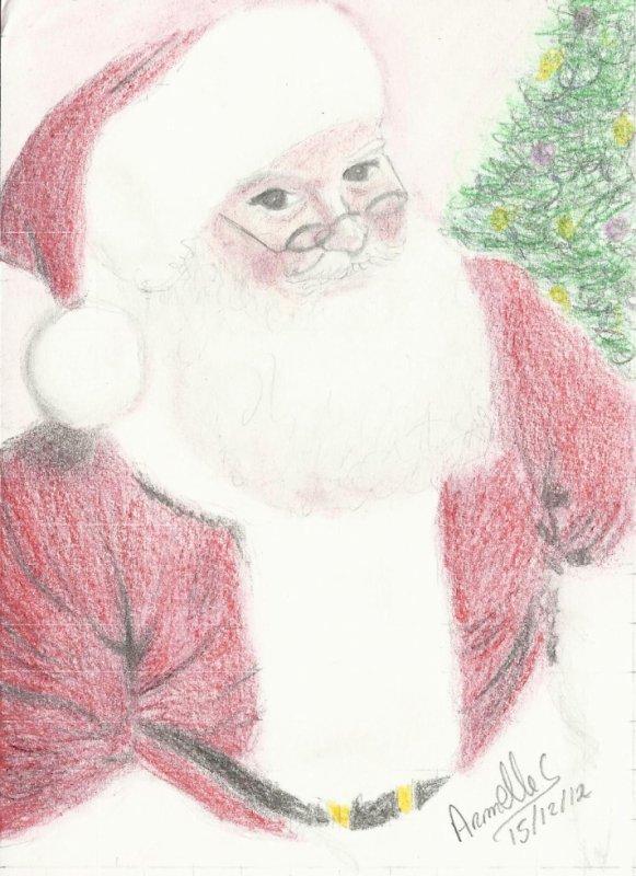 Joyeuses fêtes à tous! ;-)
