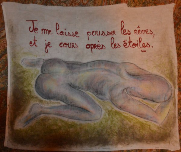 """Le rêve..."""