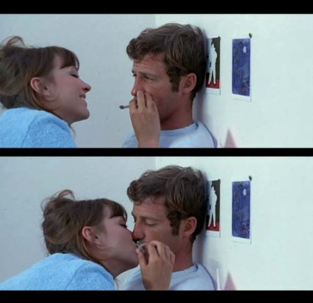 Pierrot le fou (FOUND HERE)