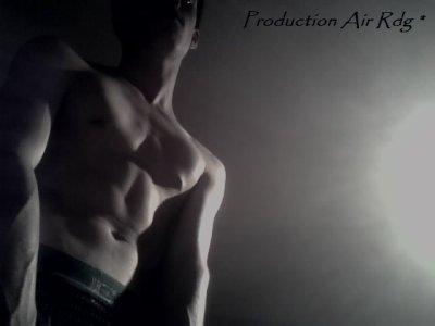 [ Production Air Rdg * ] 9