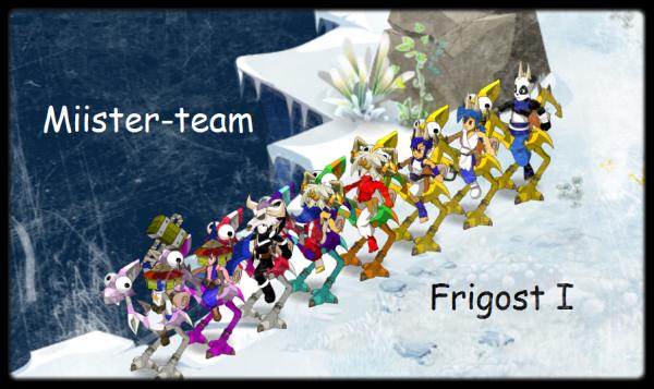 Présentation, Team, Commerce & Co !