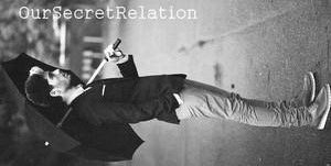 ' Interview n°28 : OurSecretRelation'