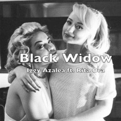 Black Widow de Iggy Azalea Feat Rita Ora sur Skyrock