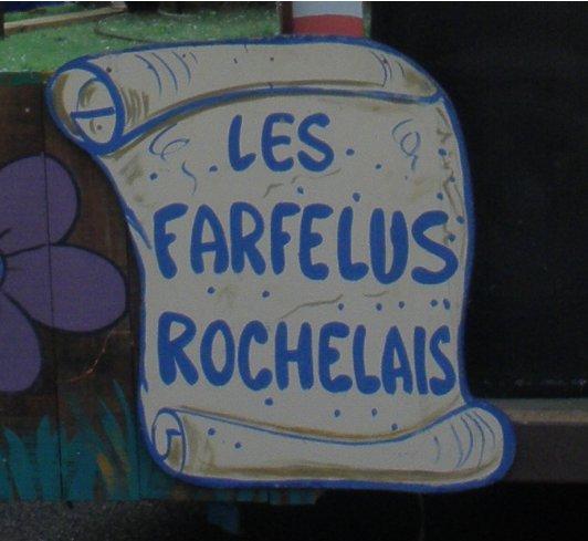 Farfelus-Rochelais ---> PRODUCTION