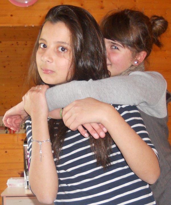 Miranda, Ma sherie♥