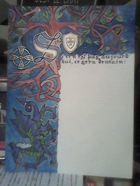 Calligraph'art