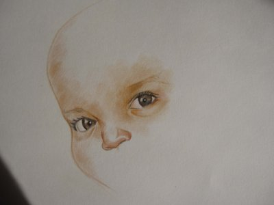 nouveau portrait en cours ;)