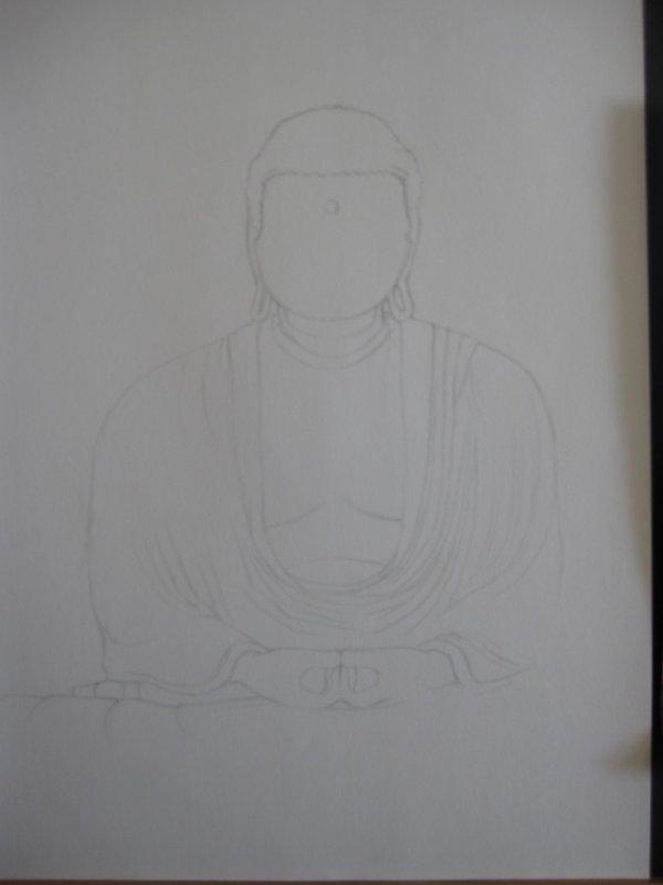 Nouveau dessin en cours ;)