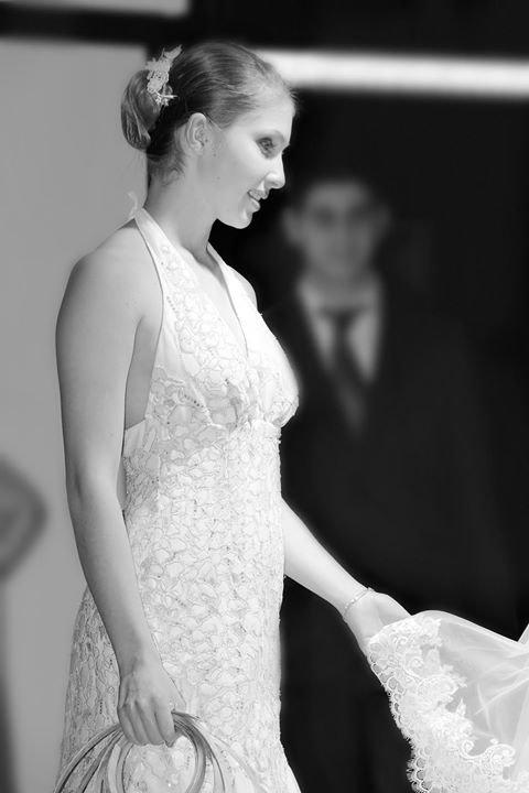 Salon du Mariage 2014 :D