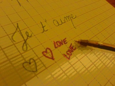 c'est fou comme une seul personne peut me manquer 19 ::: 04 ::: 2010 je hais cette datte  1ans deja :'(             mon Parrain je t'aime           ♂+♀= ♥