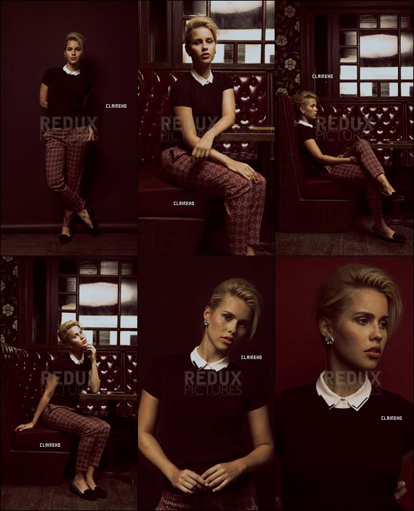 _____________________________________________________________  Photoshoot de Claire réalisé par Jesse Dittmar pour le « New York Times »  _______________________________  De sublimes photos, classe et élégantes, Claire, la perfection.♥ _____________________________________________________________