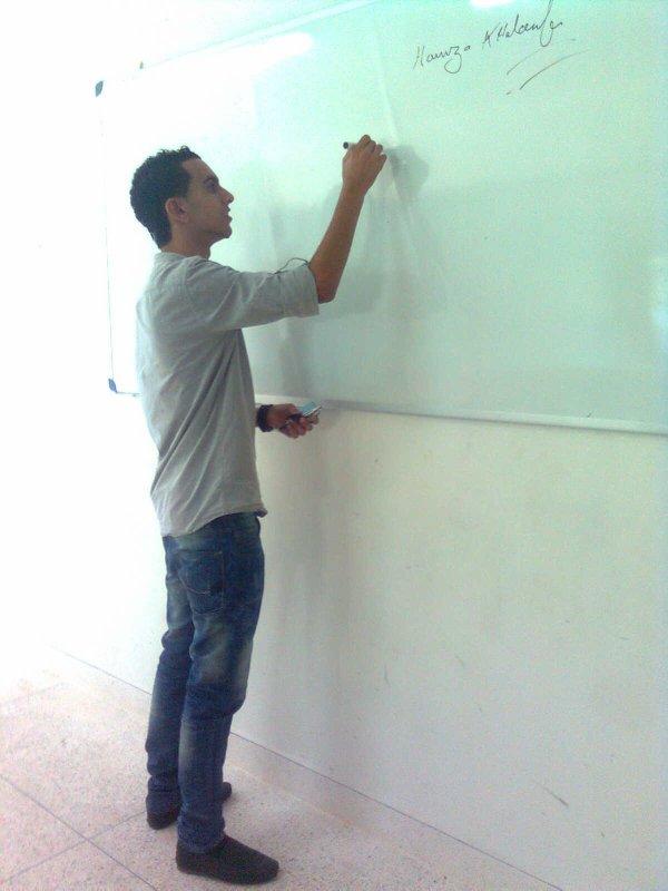 Hamza Khaloufi