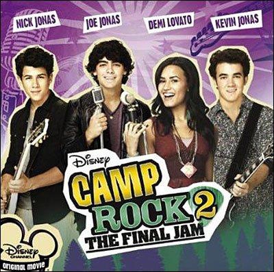 BO camp rock 2