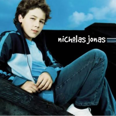 1er album de nick jonas