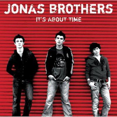 1ER Album des jonas brothers