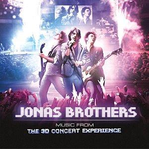 cd du concert experience 3D