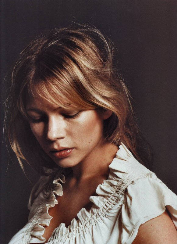 Michelle Williams - photoshoots en vrac