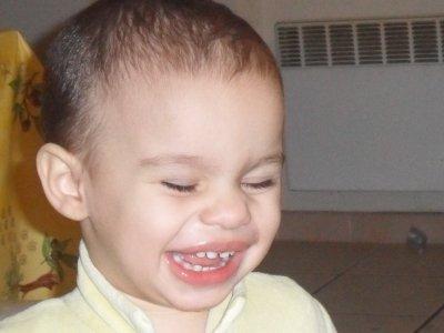 mon fils marcelo